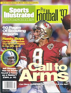 Pres Steve Young 2