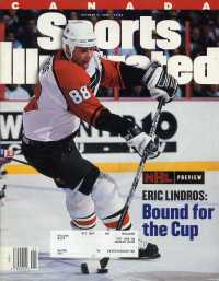 canada eric lindros