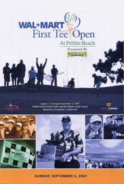 first tee 2007 3