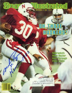 mike rozier 300