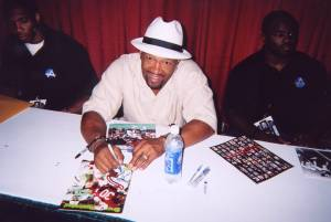 mike rozier 300 2
