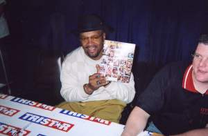 mike rozier 300 6