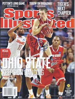reg new Aaron Craft