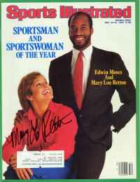 soy edwin moses & may lou 1984
