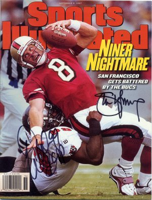 steve young 300