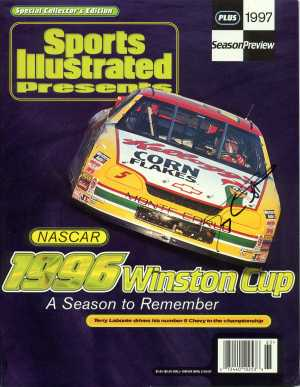 terry labonte 300